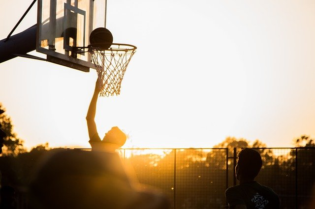 The Benefits Of Playing Sports: A Complete Guide